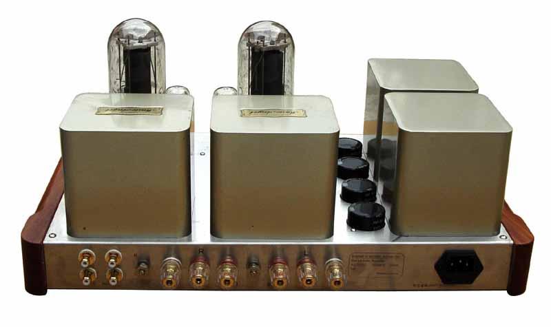 Усилитель ламповый XD845MKIII